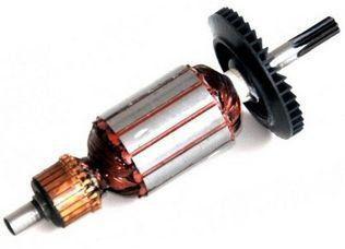 Imagem de Induzido Imp. Furadeira Bosch Hobby 3388 GSB 13 RE -16 RE 220V