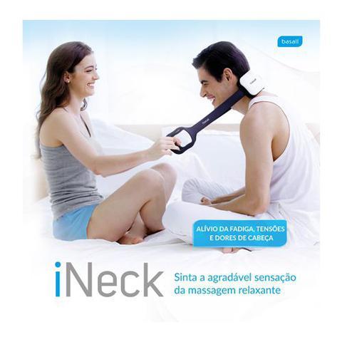 Imagem de iNeck Basall - Massageador de Pescoço