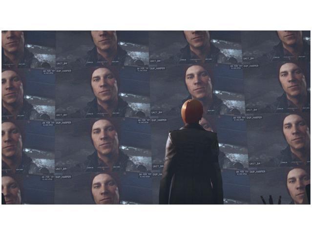 Imagem de inFAMOUS Second Son para PS4
