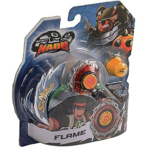 Imagem de Infinity Nado Standard Series Blast Flame Candide 3901