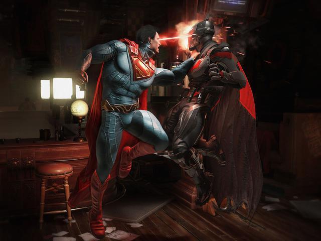 Imagem de Injustice 2 - Edição Limitada para PS4