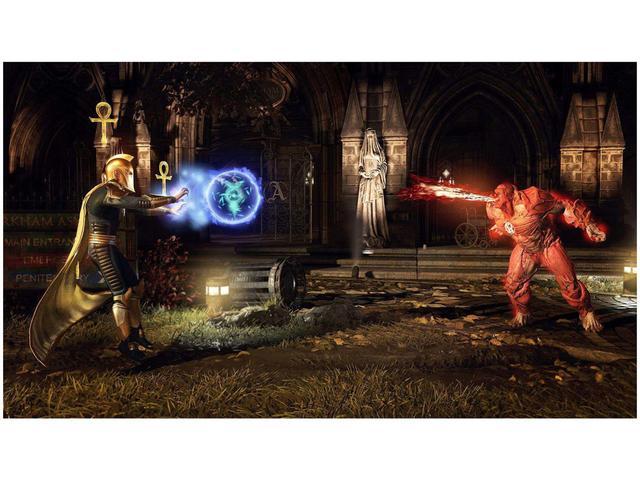 Imagem de Injustice 2 Legendary Edition para PS4 - Warner