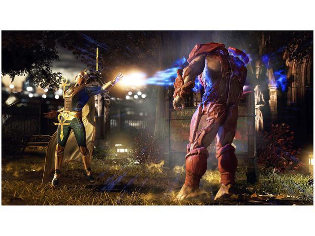 Imagem de Injustice 2 Legendary Edition para PS4