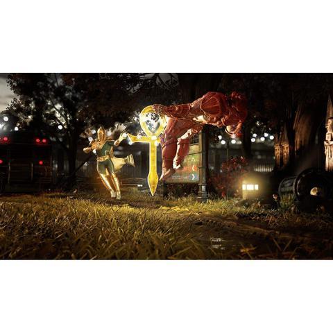 Imagem de Injustice 2 Legendary Edition - PS4