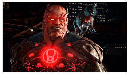 Imagem de Injustice 2 (Legendary Edition) - PS4