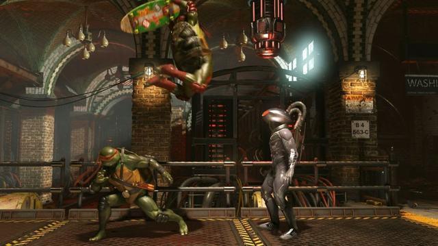 Imagem de Injustice 2 Legendary Edition Xbox One - Mídia Física Lacrado