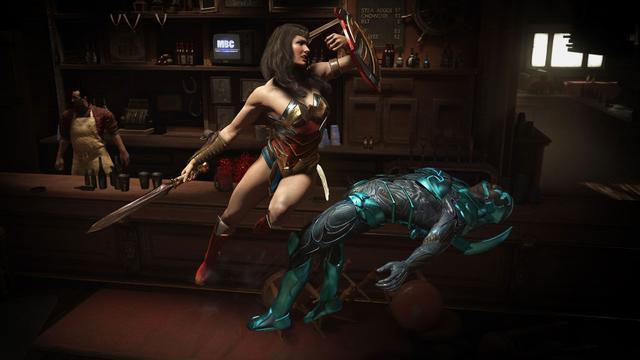 Imagem de Injustice 2 Legendary Edition - Xbox One