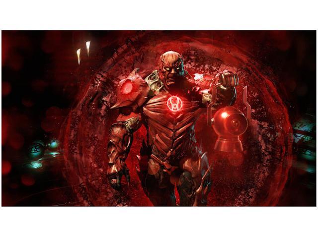 Imagem de Injustice 2 para PS4 NetherRealm Studios
