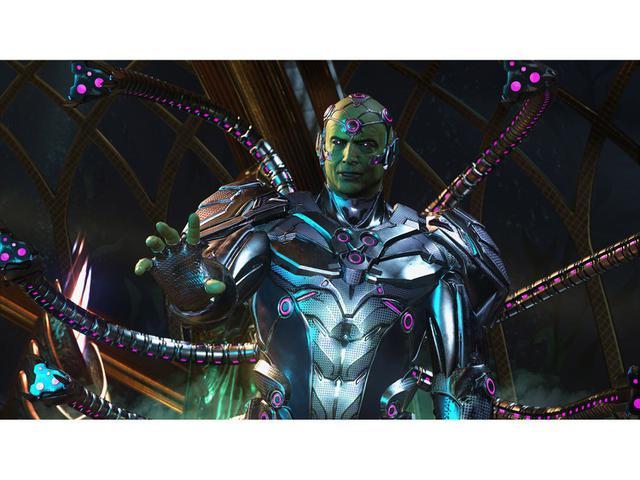 Imagem de Injustice 2 para Xbox One