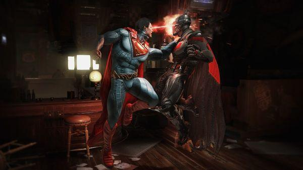Imagem de Injustice 2 (Playstation Hits) - PS4 Mídia Física