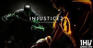 Imagem de Injustice 2 - Playstation Hits - Ps4 - Warner Games