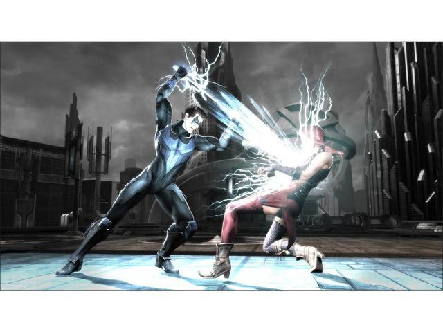 Imagem de Injustice: Gods Among Us Edição Limitada