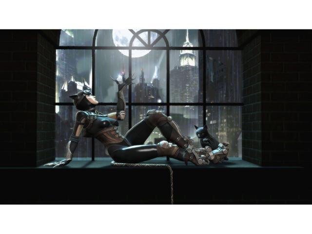 Imagem de Injustice - Gods Among Us: Game of the Year