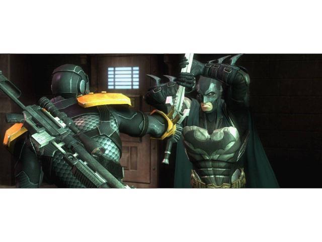 Imagem de Injustice: Gods Among Us para Nintendo Wii U