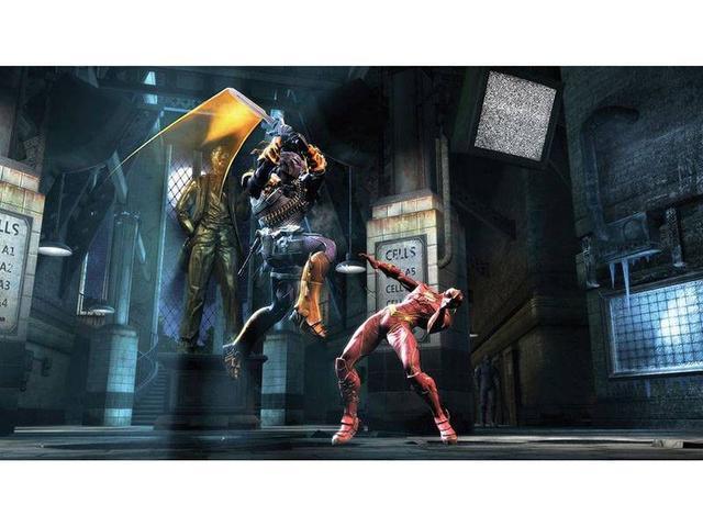 Imagem de Injustice: Gods Among Us - Ultimate Edition