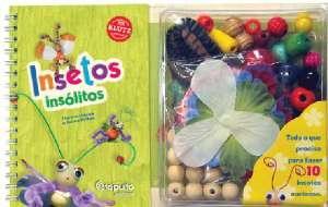 Imagem de Insetos Insolitos / Phillips/Hutnick