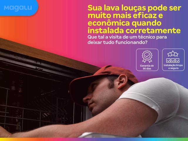 Imagem de Instalação de lava louças - os melhores técnicos, serviço limpo e seguro, qualidade garantida