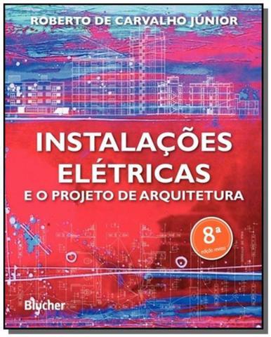 Imagem de Instalacoes eletricas e o projeto de arquitetura04