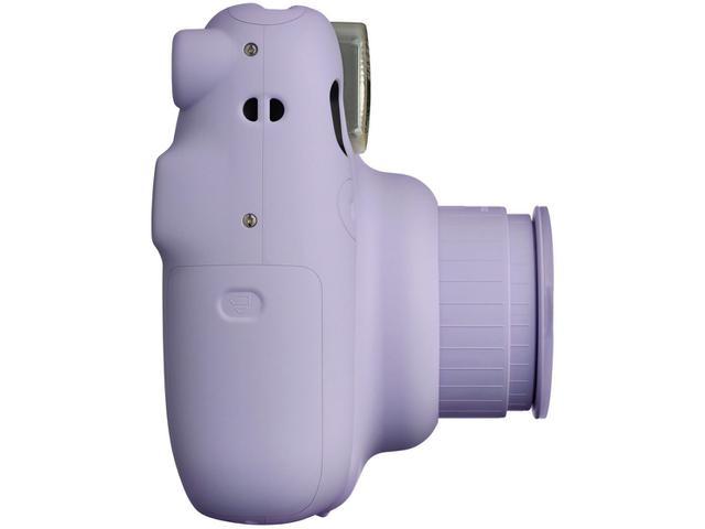 Imagem de Instax Mini 11 Fujifilm Lilás Flash Automático