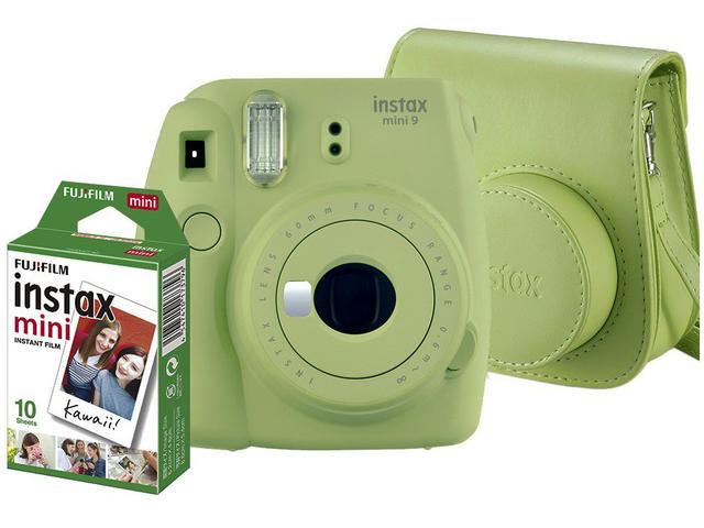 Imagem de Instax Mini 9 Fujifilm