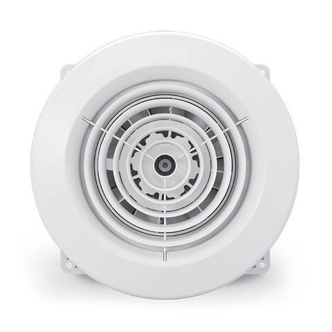 Imagem de Insuflador de Ar Compacto Para Tomada de Ar Externo Sicflux SPLITVENT Bivolt