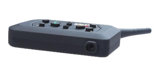Imagem de Intercom Bluetooth Moto V6 Pro Ejeas 1200 Capacete Unidade