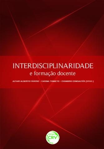 Imagem de Interdisciplinaridade e FormaÃÃo Docente