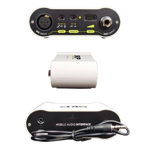 Imagem de Interface De Audio Celular Profissional Smart Track 2 Skp