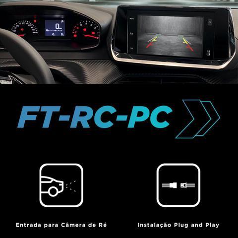 Imagem de Interface De Câmera De Ré Plug And Play Faaftech C3 Novo