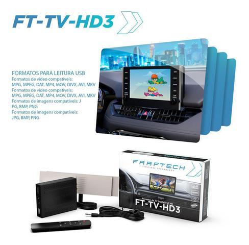 Imagem de Interface De Tela Hb 20 2020 Tv Full Espelhamento