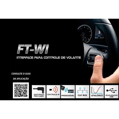 Imagem de Interface De Volante Faaftech FT WI