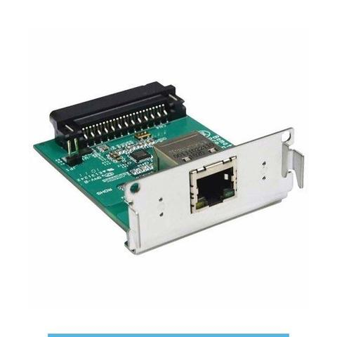 Imagem de Interface Ethernet para impressora Bematech MP-4200 TH
