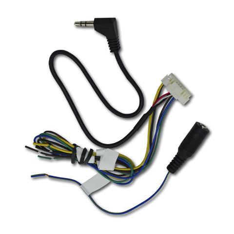 Imagem de Interface Volante Fiat Strada 2002 a 2019 Faaftech FT-WI Desbloqueio Comandos Originais