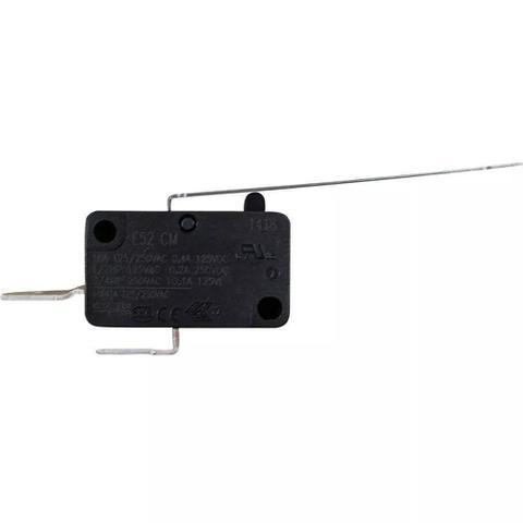 Imagem de Interruptor da tampa lavadora electrolux 127v 220v