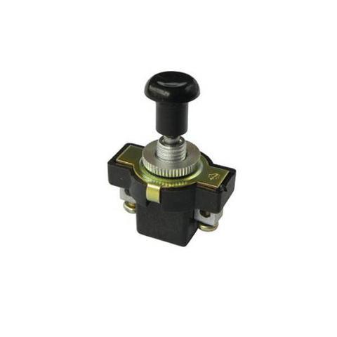 Imagem de Interruptor de Farol Universal Com 2 Terminais 12V
