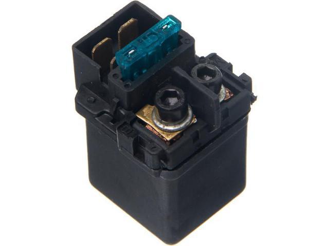 Imagem de Interruptor de Partida (relé - automático) Honda Biz 125 11/..  Biz 100 12/15  NXR 125/150 Bros 13/.. Condor