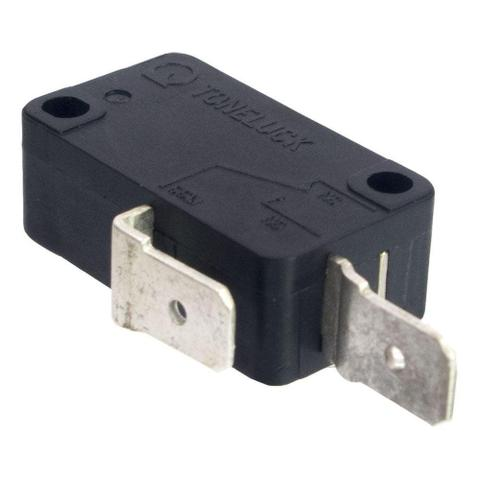 Imagem de Interruptor tampa lavadora electrolux 127v 220v 64484564