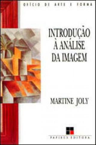 Imagem de Introduçao a analise da imagem - Papirus