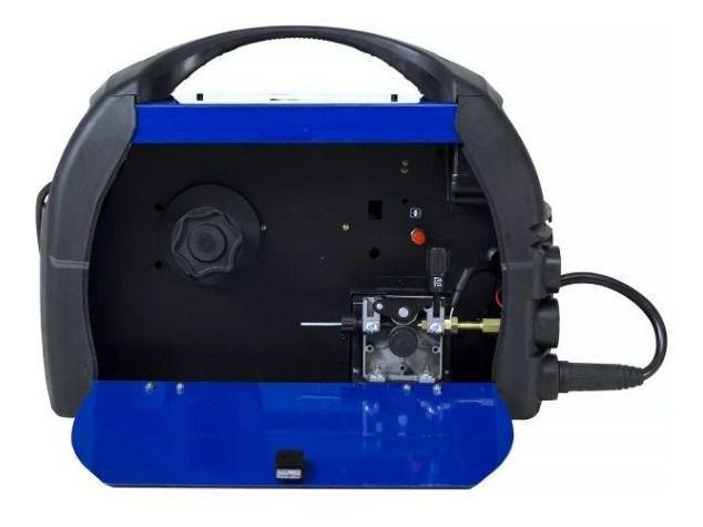 Imagem de Inversor De Solda Multi Proc. Mig Flex 160bv Bivolt Boxer