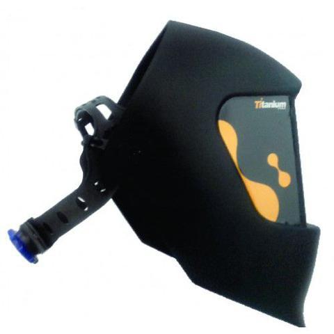 Imagem de Inversora De Solda 140a Bivolt Touch150 Boxer masc fixa
