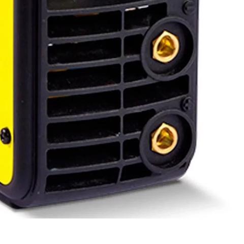 Imagem de Inversora de Solda 160A com Cabos 220V Handyarc 160I Esab