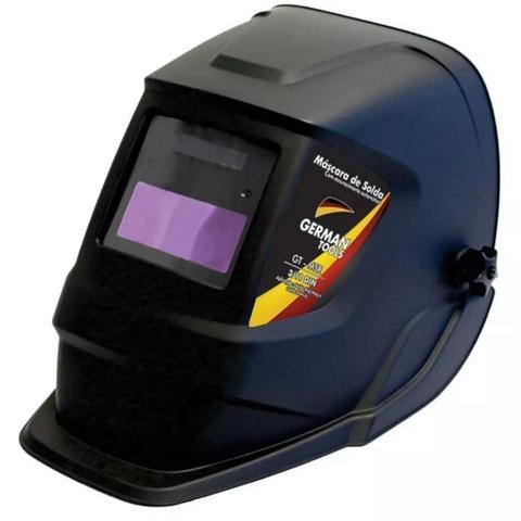 Imagem de Inversora De Solda Twi-180 Bivolt C/ Display Digital + máscara automática GT-MSR