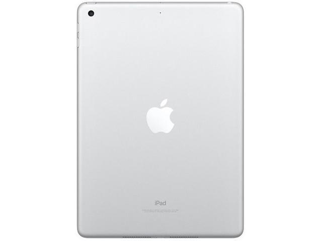 "Imagem de iPad 6 Apple 128GB Prata Tela 9.7"" Retina"
