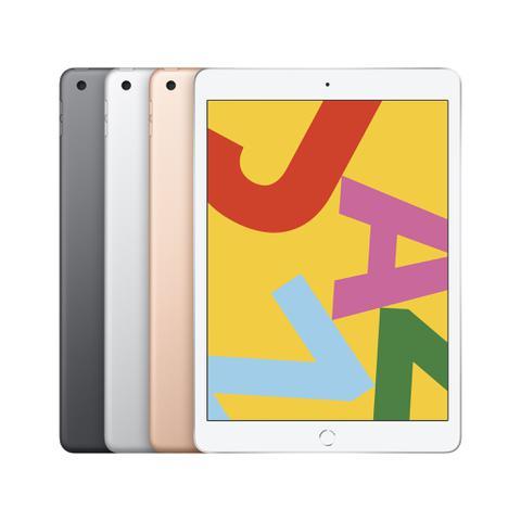 Imagem de iPad 7 10,2 de polegadas Wi-Fi 128GB
