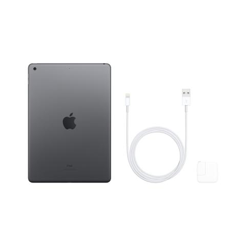 Imagem de iPad 7 10,2 de polegadas Wi-Fi 32GB