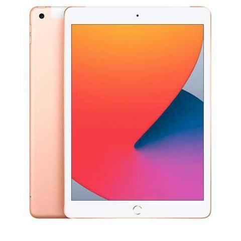 Tablet Apple Ipad 8 Mymk2bz/a Dourado 32gb 4g