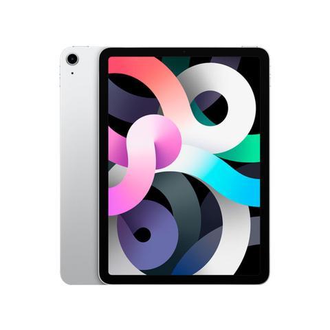 Tablet Apple Ipad Air Myfn2bz/a Prata 64gb Wi-fi