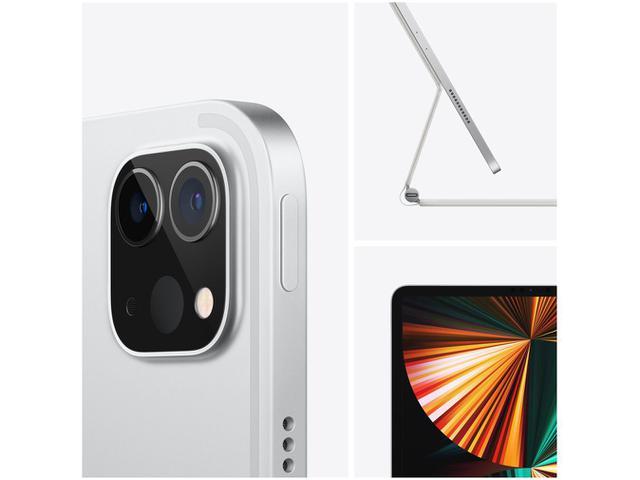 """Imagem de iPad Pro 12,9"""" Apple M1 Wi-Fi 2T"""