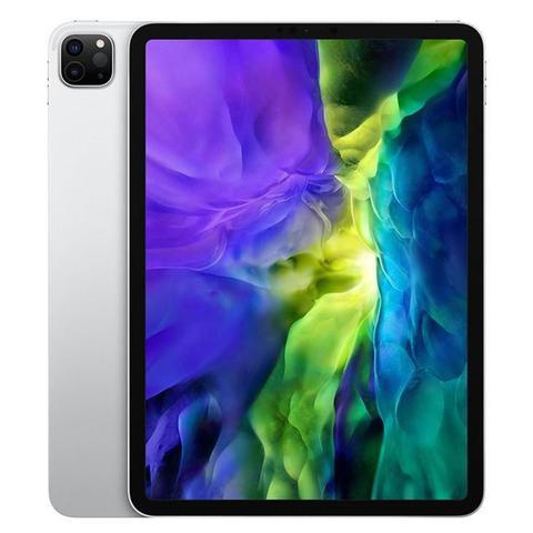Tablet Apple Ipad Pro Mxdh2bz/a Prata 1tb Wi-fi