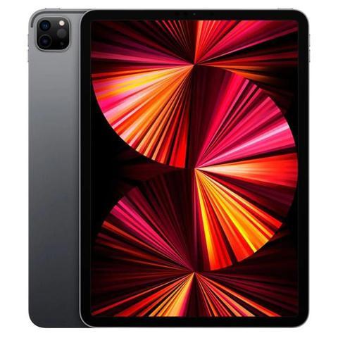 Tablet Apple Ipad Pro 11 Mhqr3bz/a Cinza 128gb 5g